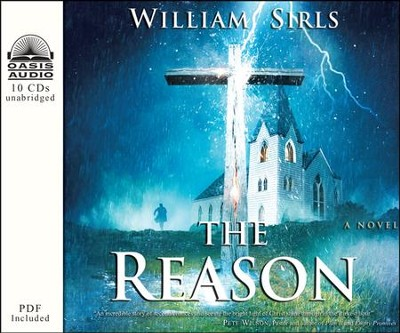 The Reason Unabridged Audiobook on CD  -     By: William Sirls