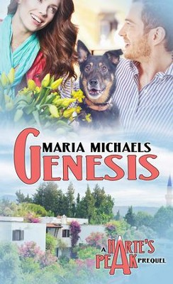 Genesis: A Harte's Peak Prequel - eBook  -     By: Maria Michaels