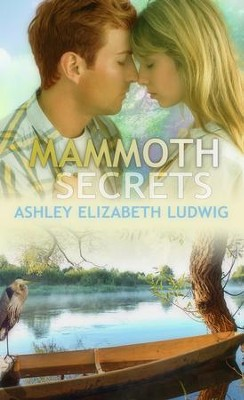 Mammoth Secrets - eBook  -     By: Ashley Elizabeth Ludwig