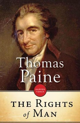 The Rights of Man - eBook  -     By: Thomas Paine