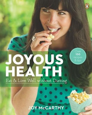 Joyous Health - eBook  -     By: Joy Mccarthy