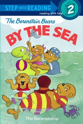 The Berenstain Bears by the Sea - eBook  -     By: Stan Berenstain, Jan Berenstain