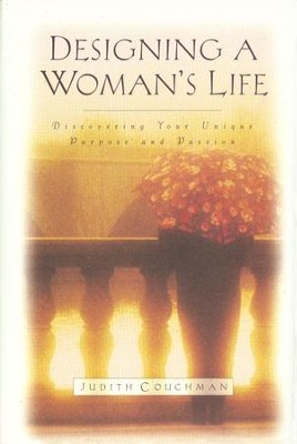 Designing a Woman's Life - eBook  -     By: Judith Couchman