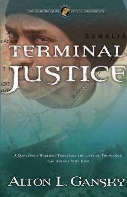 Terminal Justice - eBook  -     By: Alton Gansky