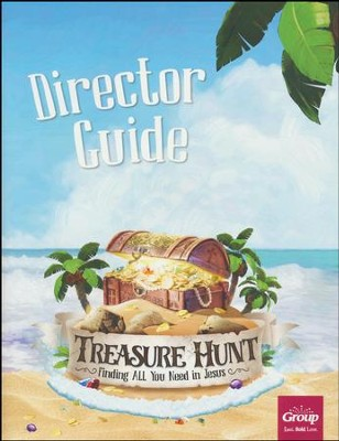 Director Guide (Treasure Hunt Fall Festival)   -