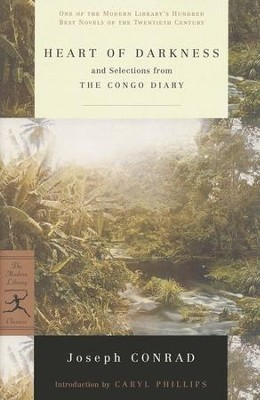 Heart of Darkness & Selections from the Congo Diary   -     By: Joseph Conrad, Caryl Phillips