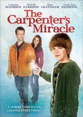 The Carpenter's Miracle, DVD   -