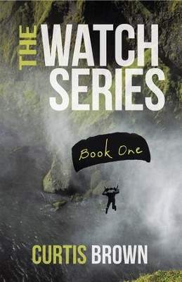 The Watch Series: Book One - eBook  -     By: Curtis Brown