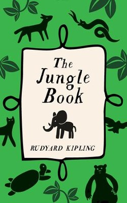 The Jungle Book - eBook  -     By: Rudyard Kipling