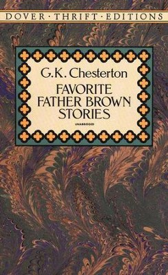 Favorite Father Brown Stories   -     By: G.K. Chesterton
