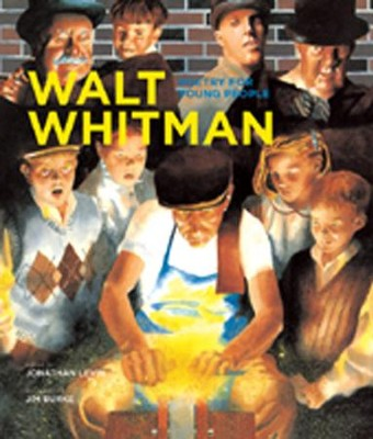 Walt Whitman  -     By: Walt Whitman