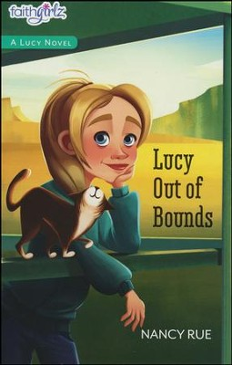 Lucy Out-of-Bounds   -     By: Nancy Rue