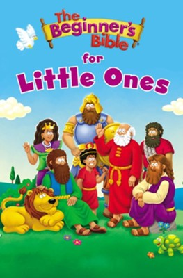 The Beginner's Bible for Little Ones  -