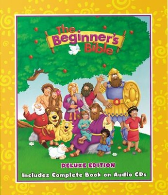 The Beginner's Bible, Deluxe Edition   -