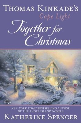 Together for Christmas #16, eBook   -     By: Katherine Spencer