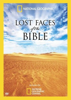 Lost Faces of the Bible   -