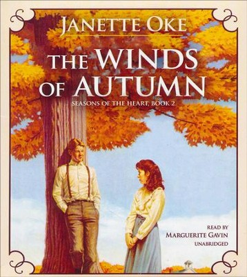 The Winds of Autumn - unabridged audiobook on CD  -     By: Janette Oke