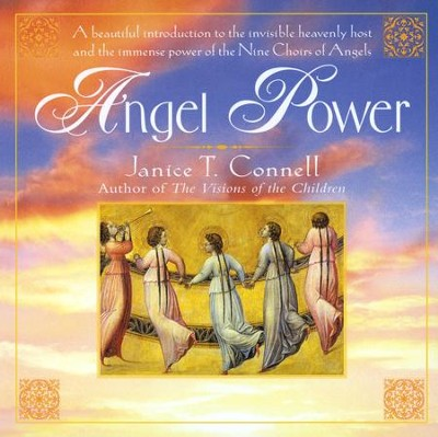 Angel Power - eBook  -     By: Janice T. Connell
