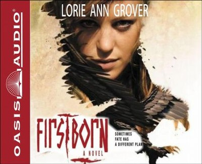 Firstborn: A Novel - unabridged audiobook on MP3   -     By: Lorie Ann Grover