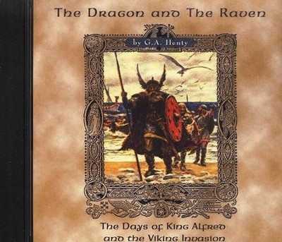 The Dragon and the Raven -- MP3 Audio CDs Unabridged  -     Narrated By: Jim Hodges     By: G.A. Henty