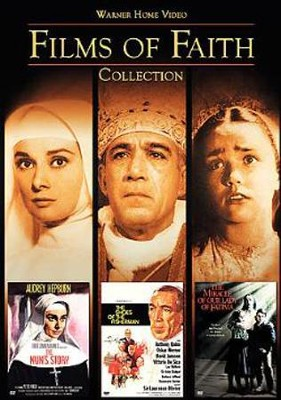 Films of Faith Collection   -