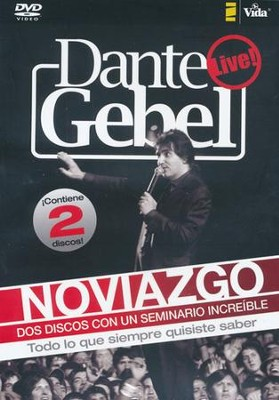 Noviazgo  (Dating), DVD  -     By: Dante Gebel