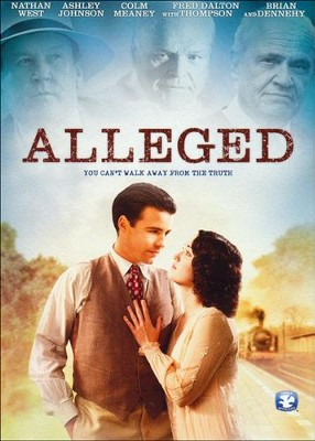 Alleged, DVD   -