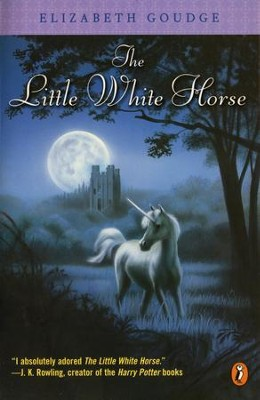 The Little White Horse - eBook  -     By: Elizabeth Goudge