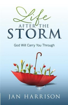 Life After the Storm: God Will Carry You Through - eBook  -     By: Jan Harrison