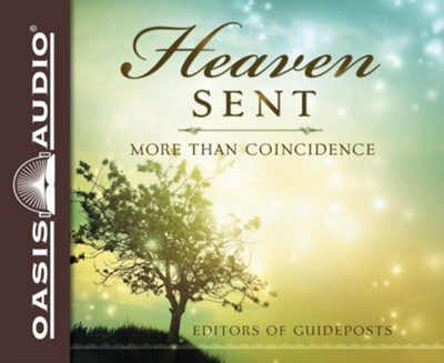 Heaven Sent - unabridged audio book on CD  -     By: Various Artists