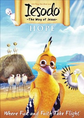 Iesodo: Hope, DVD   -
