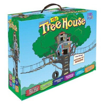 TreeHouse - Ultimate VBS Kit   -