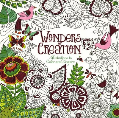 Wonders Of Creation  -