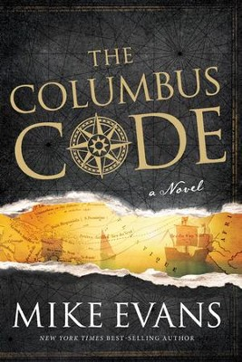 The Columbus Code: A Novel - eBook  -     By: Mike Evans