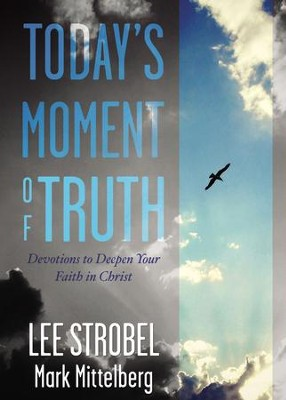 Moments of Truth - eBook  -     By: Zondervan