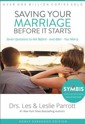 Saving Your Marriage Before It Starts: Seven Questions to Ask Before - and After - You Marry / New edition - eBook  -     By: Zondervan