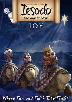 Iesodo: Joy, DVD   -