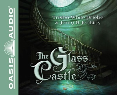 The Glass Castle - unabridged audio book on CD  -     By: Trisha Priebe, Jerry B. Jenkins