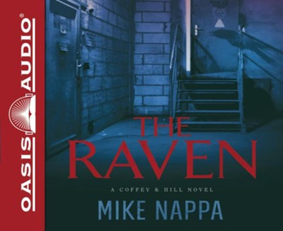 The Raven - unabridged audio book on CD  -     By: Mike Nappa