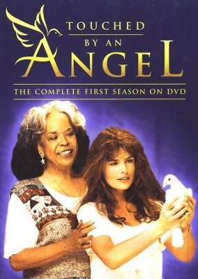 Touched by an Angel: The First Season, DVD   -