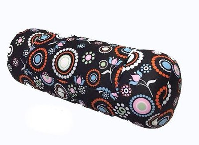 Senseez 3 in 1 Therapeutic Vibrating Cushion -- Flowers  -