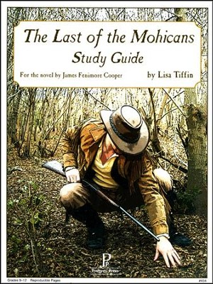 The last of the mohicans study guide lisa tiffin 9781586095109 the last of the mohicans study guide by lisa tiffin fandeluxe Choice Image