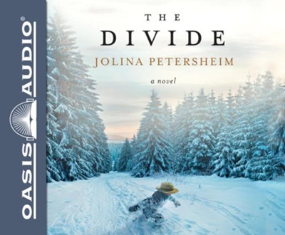 The Divide: A Novel Unabridged Audiobook on CD  -     Narrated By: Tavia Gilbert     By: Jolina Petersheim