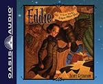 Eddie: The Lost Youth of Edgar Allen Poe Unabridged Audiobook on CD  -     By: Scott Gustafson