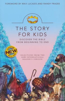 The Story for Kids, NIrV   -
