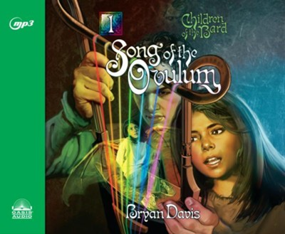 Song of the Ovulum - unabridged audio book on CD  -     By: Bryan Davis