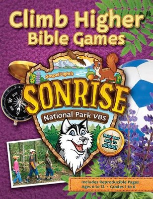 Bible Games Guide  -