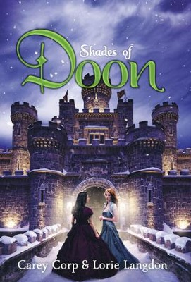 Shades of Doon - eBook  -     By: Carey Corp, Lori Langdon