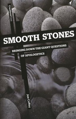 Smooth Stones  -     By: Joe Coffey