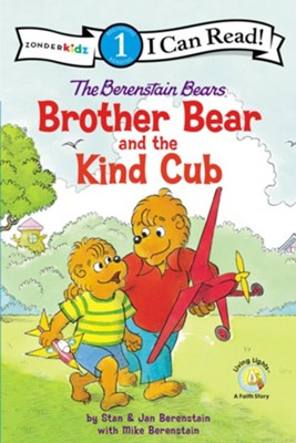 The Berenstain Bears Brother Bear and the Kind Cub  -     By: Stan Berenstain, Jan Berenstain, Mike Berenstain